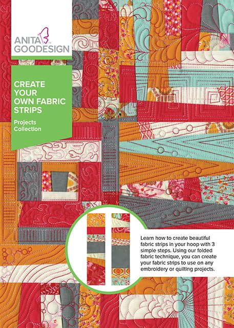 Create Your Own Fabric Strips