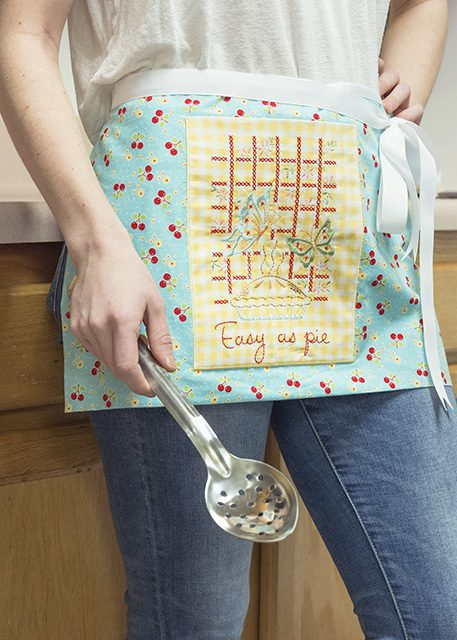 Anita Goodesign Retro Kitchen Aprons