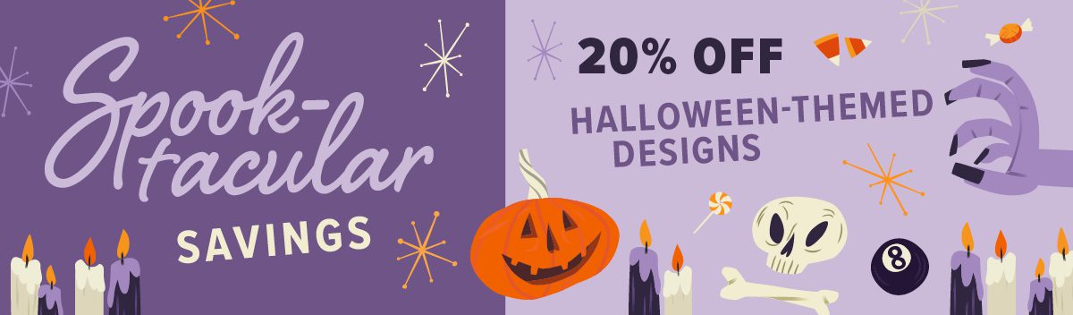 Anita Goodesign Halloween Sale
